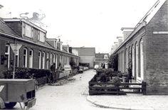jan van de capellestraat 1973 Historisch Centrum Leeuwarden - Beeldbank Leeuwarden