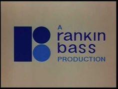 Rankin Bass Production Logo (1975)