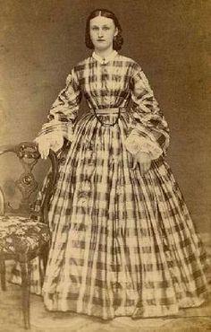 The Barrington House Civil War Era