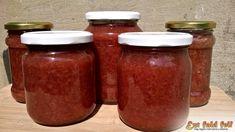 Ezt fald fel!: Házi eperlekvár recept - eperlekvár befőzése házilag