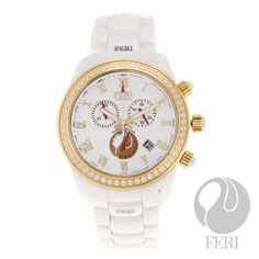 FERI Riviera -Mens Watch - Professional Grade