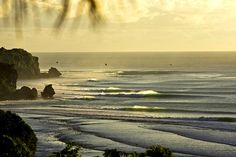 Can look at this all day / Padang Padang - Photo by Jason Childs