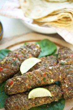Lamb Recipes, Fish Recipes, Asian Recipes, Healthy Recipes, Turkish Recipes, Greek Recipes, High Carb Diet, Mixed Grill, Comfort Food