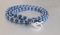 Hey, I found this really awesome Etsy listing at https://www.etsy.com/listing/214047244/boho-bracelet-wrap-super-duo-bracelet