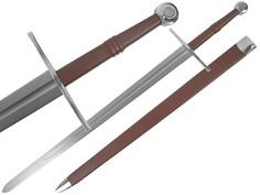 Tinker Pearce Great Sword of War