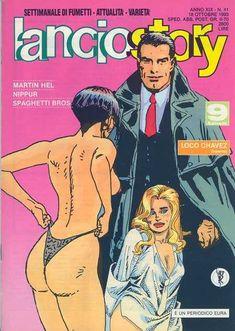 Lanciostory #199341