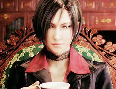 Resident Evil Girl, Ada Wong, Rabbit Hole, Video Game, Alice, Humor, Games, Wallpaper, Lady