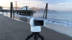 Next-Gen iPhone Dock Offers Robotic Motion, Exciting Platform Potential