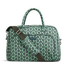 Weekender Travel Bag in Nomadic Blossoms Vera Bradley Nomadic Floral, Travel Bag, Everyday Fashion, Louis Vuitton Damier, Purses And Bags, Diaper Bag, Gym Bag, Diy, Handbags