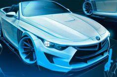 Vilner's Stormtrooper BMW 6 Series