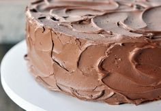 Chocolate Frosting Buttercream