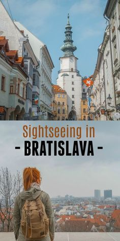 The best tips for your city trip to Bratislava - Interrail Europe Travel Tips, Travel Destinations, Travel Companies, Ultimate Travel, Weekend Trips, Best Cities, France Travel, Eastern Europe, Day Tours