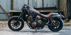 custom yamaha bolt - Google Search