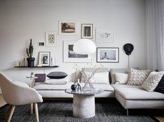 Wohnen, Bilder Wohnzimmer, Wohnung Wohnzimmer, Wohnzimmer Ideen, Freuen,  Skandinavisches Wohnzimmer,