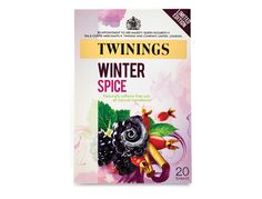 Winter Spice Limited Edition - 20 Tea Bags (Image 1)