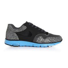 Nike Air Safari Fuse - Anthracite