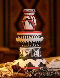 - Native American Cake - (ABC Cake Shop & Bakery, Albuquerque New Mexico) -