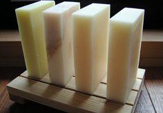 曼荼羅石鹸縦型