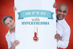 "Dr Johanna Budwig, turn ""up the heat"" on cancer with hyperthermia   Dr. Budwig was in favor of hyperthermia. She writes in her book ""Der Tod des Tumors (Bd. 2)""  on page 143:  ""What other therapeutic"