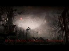 Revolt Production Music - Punishment (Epic Music)