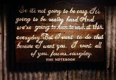 """Fifteen unique and sensible gifts for lovers of the movie """"The Notebook"""", starring Ryan Gosling and Rachel McAdams, based on the novel written by Nicholas Sparks. It wouldn"""