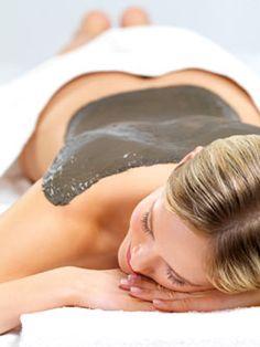 Algae Skin Treatment