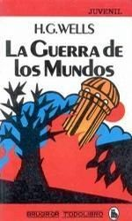 War of the Worlds - Editorial Bruguera, Spain, 1984