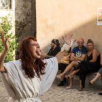 """Un documentario celebra Ad Arte, il TeatroCineFestival """"resiliente"""" nel villaggio medievale di Calcata"""