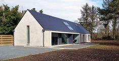 longhouse - Donoghue Corbett Architects