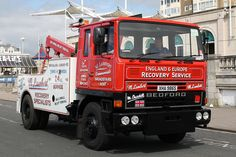 Bedford TM M Lambert XHA986S   by NTG's pictures