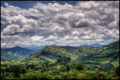 Sasaima, Colombia