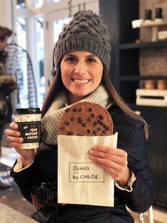 Top 5: Melhores cookies de Nova York!