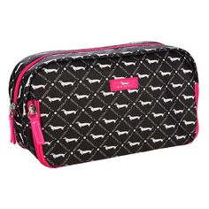 3-Way Bag - by Scout  Love the signature Dachshund print!