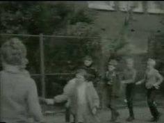 Marken op de kerkbuurt en school 1967