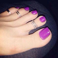 Cute Toe Rings!!!