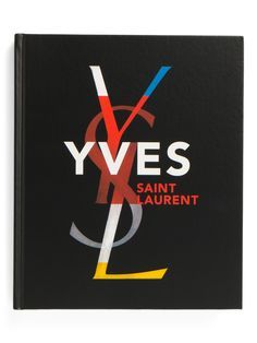 Yves Saint Laurent - Home - T.J.Maxx Tj Maxx, Brand Names, Yves Saint Laurent, Saints, Florence, Authors, Italy, Printed, Life