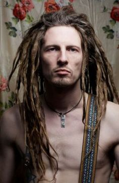 dudes with dreads