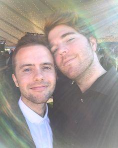 """82.6k Likes, 2,392 Comments - Shane Dawson (@shanedawson) on Instagram: """"Wedding Queens"""""""