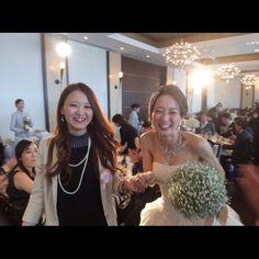 結婚式でカメラマンに渡すべき指示書の内容【披露宴編】   marry[マリー]
