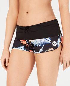 Trum Namii Boys Quick Dry Swim Trunks Floral Mandala Shorts
