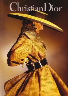 """CD """"Fashion fades, only style remains the same."""" Coco Chanel"""
