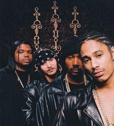 The Crossroads, Bone Thugs -n- Harmony 8 Weeks Love And Hip, Hip Hop And R&b, 90s Hip Hop, Hip Hop Rap, Lowrider, Aaliyah, Bizzy Bone, Hip Hop World, Hip Hop Artists