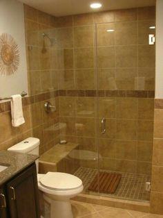 Grannie's shower