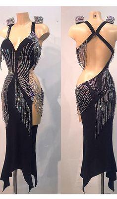 Latin Ballroom Dresses, Latin Dance Dresses, Ballroom Dancing, Cute Prom Dresses, Formal Dresses, Latino Dance, Dance Outfits, Dance Costumes, Skating