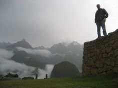 The 4-day Inca Trail trek is an exciting, high mountain experience where we climb up to 4200 meters, passing glacier covered peaks and descending into lush, green cloudforest. $1645