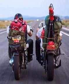 Best way to travel