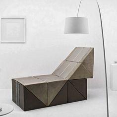 """Cubel"" modular furniture"