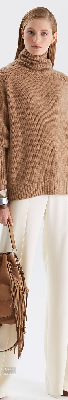 Ralph Lauren Pre-Fall 2015 Collection