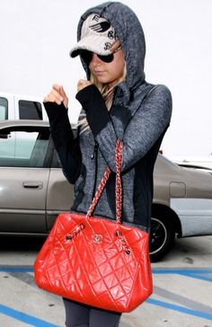 100 Celebs and Their Favorite Chanel Bags