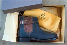 Cartujano se expande con cuatro boutiques en Europa | Pasión Lujo - Le Blog